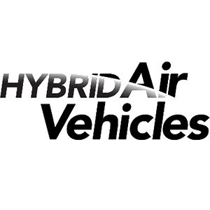 Hybrid Air Vehicles logo
