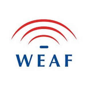 WEAF logo